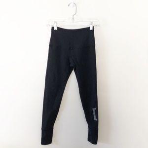 Splits59 Solidcore Leggings High Waist Black